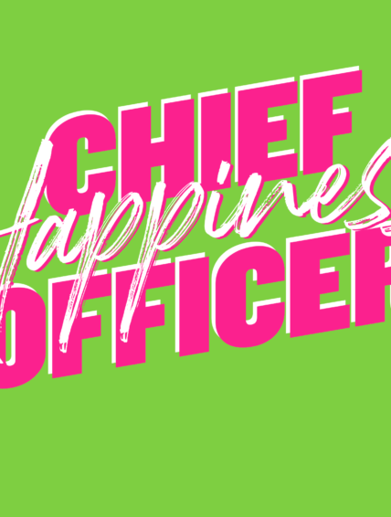 Chief Happiness Officer POMCANYS